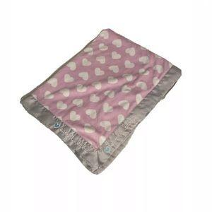 Carter's baby blanket
